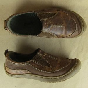 Earth Kalso Initial US 6.5 B Women Slip On Comfort